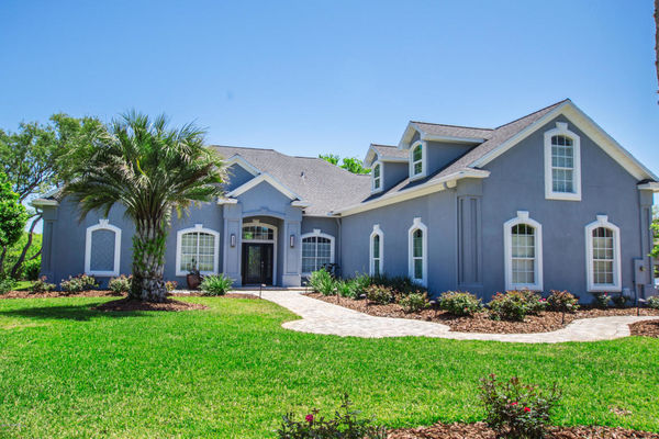 Sawgrass Country Club home