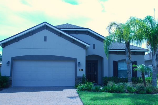 Austin Park Nocatee home