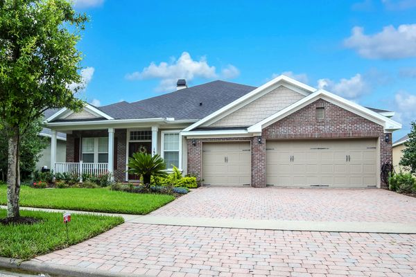 Nocatee Willowcove Home 1