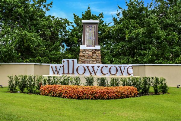 Nocatee Willowcove Neighborhood 1
