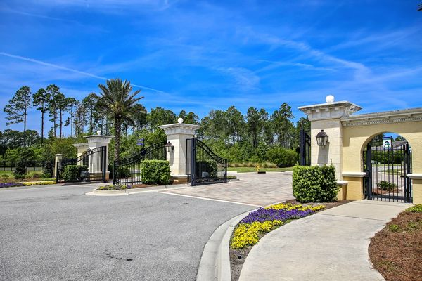 Gated community Terra Costa