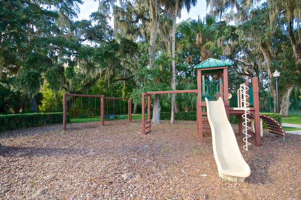 Playground Plantation Oaks Ponte Vedra