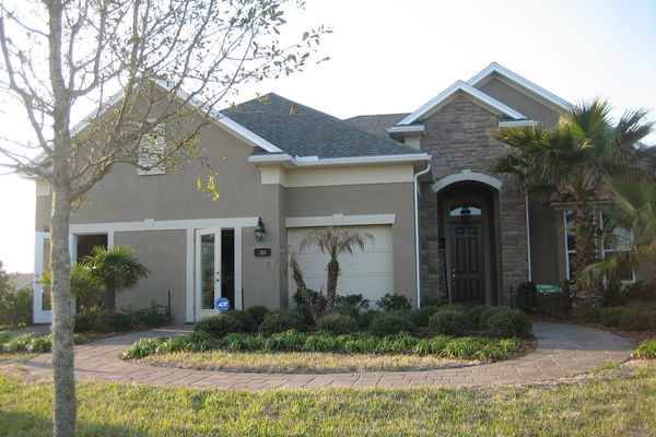 Nocatee Willowcove home