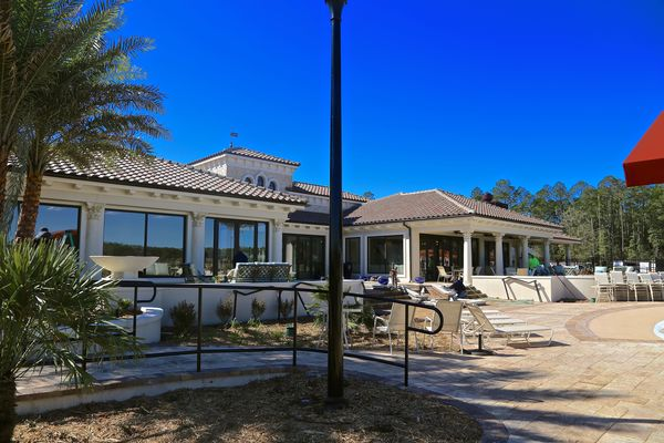 Clubhouse Artisan Lakes Nocatee