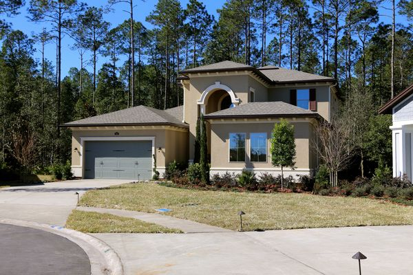 Nocatee Artisan Lakes home