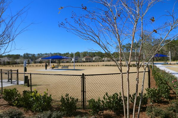 Dogpark Cypress Trails Nocatee