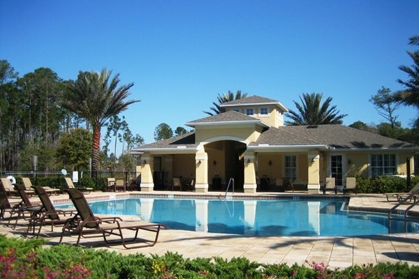 Pool Tidewater Nocatee