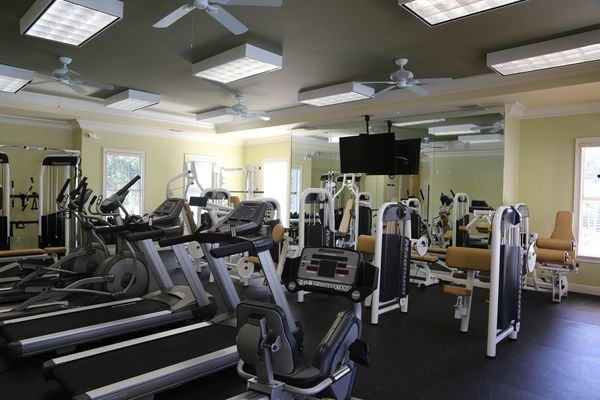 Fitness Center Valencia Jacksonville Beach