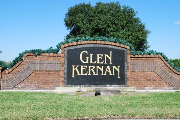 Jacksonville Glen Kernan neighborhood