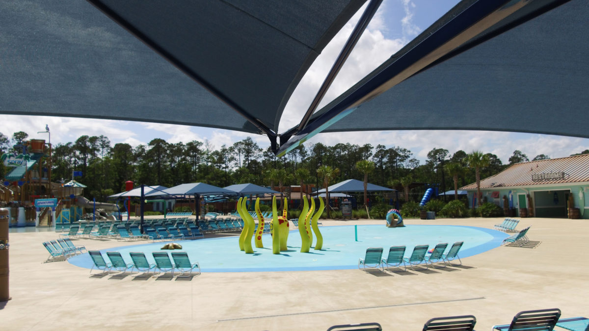 Nocatee Spray Park